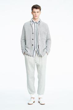 #07 Jacket:¥42,120 Shirt:¥22,680 Pants:¥19,440 Shoes:¥91,800