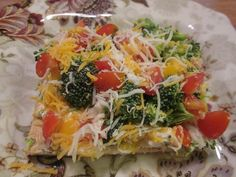 Vegetarian Pizza   Organizing Homelife