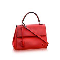 Découvrez l'incontournable Cluny MM via Louis Vuitton