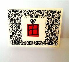 Handmade Birthday Card - The Supermums Craft Fair