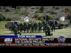 100% Video Proof of Radical Muslim Terrorist Training Camps in America - Bill O'Reilly - YouTube