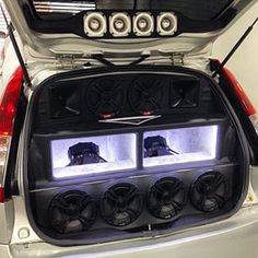 Audio Car Systems Shop C.A. @audiocarsystems #turbo #boxes #pr...Instagram photo | Websta (Webstagram)