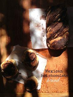 Mexican Hot Chocolate Bread- cakeduchess.com