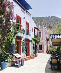 Best Romantic Summer Getaways: Kalkan, Turkey