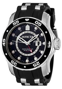 Price:$169.99 #watches Invicta 6987, The Invicta makes a bold statement with its intricate detail and design, personifying a gallant structure. It's the fine art of making timepieces.