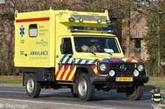 BuzzyBeeForum • View topic - Ambulancediensten (Nederland)