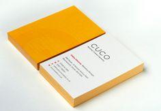 Colorplan 540 gsm Duplex embossed letterpress