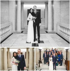 Old Marylebone Town Hall Wedding Register Office London. I'm one of the recommended suppliers for the Old Marylebone Town Hall. Portland Street, Local Parks, Event Services, London Wedding, Town Hall, Event Photography, East London, Candid, Our Wedding