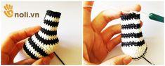 Hướng dẫn móc búp bê gấu Theodore Doll cực kì dễ thương Beaded Bracelets, Dolls, Crochet, Charts, Crochet Dolls, Baby Gifts, Amigurumi, Ganchillo, Crochet For Baby