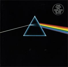 """Pink Floyd """"The Dark Side of the Moon"""" (buy at y-fimusic.com)"""