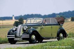 BMW 326 Cabriolet (1936) Bmw Car Models, Bmw Cars, Bmw 535i, Hummer, Audi, Bavarian Motor Works, Antique Cars, Pictures, Classic Cars