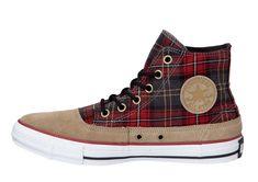Converse All Star D-Boots Hi