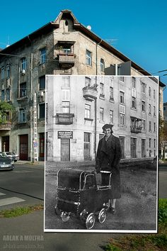 Old Photos, Vintage Photos, Abandoned Factory, Yesterday And Today, Homeland, Budapest, No Time For Me, Shadows, The Past