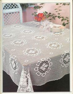 Serwety-crochet - Danuta Zawadzka - Picasa Albums Web
