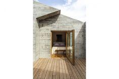 Aires Mateus House, Melides, Portugal Sleeps 8 | The Modern House