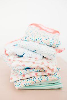 Bij HEMA vind je de leukste babykleding.