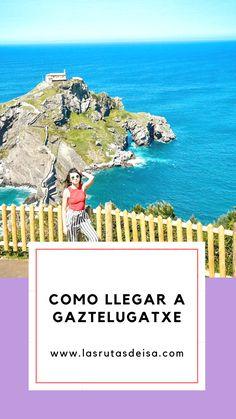 La joya del país Vasco! Toda la información que necesitas para llegar a este paradisiaco lugar Bilbao, Instagram, Travel, Trips, Destinations, Blog, Traveling, Tourism, 12th Century