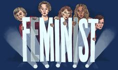 Roxane Gay: There's nothing wrong with famous women (or men) claiming the cause. But the fame-inist brand ambassadors are a gateway to feminism, not the movement itself