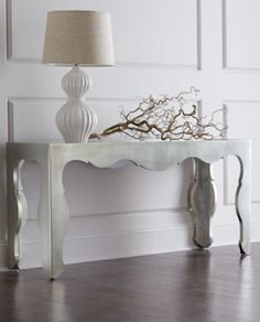 Formulating My Plan To Build A Console Table (Sofa Table)