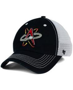 7c495892f1446  47 Brand Albuquerque Isotopes Mesh Closer Cap   Reviews - Sports Fan Shop  By Lids - Men - Macy s