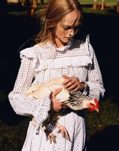 country life: jean campbell by alasdair mclellan for uk vogue march 2016   visual optimism; fashion editorials, shows, campaigns & more!