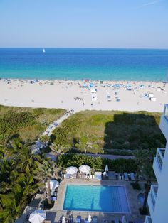Western New Yorker: Travel: Stanton South Beach