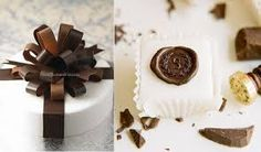 Image result for chocolate decorations for cakes