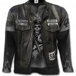 Longslv TS Blk is made of Top Quality Cotton, Jersey using skin friendly, Azo-free, Reactive dyes. Heavy Metal, Punk, Black Friday, Online Price, Motorcycle Jacket, Shorts, Nike, Best Deals, Long Sleeve