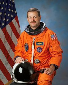 Astronaut Scott Altman is a 1977 graduate of Pekin Community High School. Selected as an astronaut candidate by NASA in Altman is a veteran of three space flights and has logged over 38 days in space. Burlington Iowa, Space Shuttle Missions, American Space, Nasa Astronauts, International Space Station, Hubble Space Telescope, Lost In Space, Space Program, Space Travel