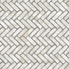 Concrete paving herringbone outdoor texture seamless 05840