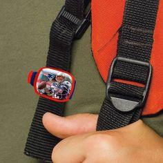 Tom Brady New England Patriots Wincraft Photo Stwrap® Bag Accessory