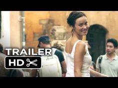 Third Person Official TRAILER 1 (2014) - Olivia Wilde, Liam Neeson Movie HD - http://maxblog.com/7915/third-person-official-trailer-1-2014-olivia-wilde-liam-neeson-movie-hd/