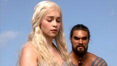 http://images5.fanpop.com/image/photos/30400000/Daenerys-and-Drogo-daenerys-and-drogo-30463463-1280-720.jpg