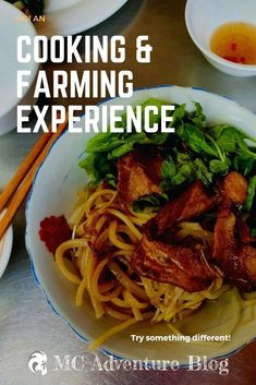 Looking for a different experience in the beautiful city of Hoi An? Try the Handicraft's cooking class & farming tour to experience a different way of life. Ireland Hotels, Ireland Travel, Farm Lessons, Backpacking Ireland, Ireland Weather, Banh Xeo, Photo Zone, How To Make Lanterns, Hoi An