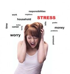 » How Chronic Stress Causes Mental Health Disorders - NLP Discoveries