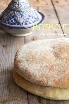Food N, Food And Drink, Salty Foods, Pan Bread, Arabic Food, Sin Gluten, International Recipes, Summer Recipes, Marrakech