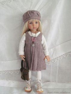 13-Effner-Little-Darling-BJD-school-daze-dress-OOAK-handmade-by-JEC