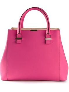 #VictoriaBeckham | Quincy tote bag