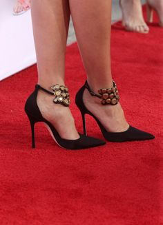Zapatos de Cameron Diaz