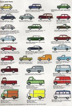 Classic Mini, Classic Cars, Vintage Cars, Vintage Auto, Morris Minor, Car Advertising, Old Cars, Car Pictures, Cars And Motorcycles