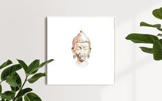Buddha watercolour wall art | Zen art | Meditation art print | Wall art poster | Watercolour home decor | Unframed poster Watercolor Walls, Watercolour Painting, Meditation Art, Zen Art, Sale Poster, Surface Pattern Design, Printable Art, Photo Art, Wall Art Prints