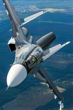 Russian Air Juggernaut
