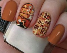 Harry Potter Nail Art, Harry Potter Gif, Crazy Nail Art, Crazy Nails, Em Nails, Manicure, Fantastic Beasts, Beauty Routines, Claws