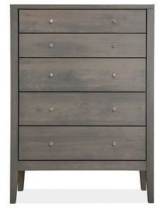 Calvin Dressers Contemporary Chests And Bedroom Armoires Room Board