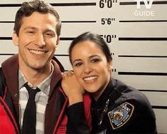 Rip out my heart 😊😊😊 Brooklyn Nine Nine Funny, Brooklyn 9 9, Series Movies, Movies And Tv Shows, Tv Series, Brooklyn 99 Actors, Charles Boyle, Scary Terry, Jake And Amy
