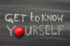 Get To Know Yourself - Until YOU like you, it really won't matter who else does. Authenticity breeds true confidence. http://deborahfarrell.wordpress.com/2014/06/19/how-well-do-you-know-yourself/