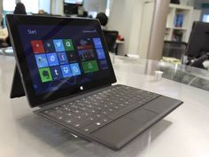 Microsoft Surface Pro reviewed