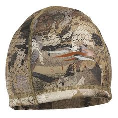 Hats and Headwear 159035: Sitka Sitka Beanie Optifade Waterfowl (90174-Wl-Osfa) -> BUY IT NOW ONLY: $30 on eBay!