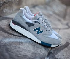 """New Balance Made In USA M998RR """"Day Tripper"""""""