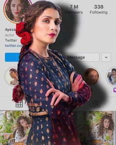 Dps For Girls, Ayeza Khan, Social Media Influencer, Business Attire, Pakistani, Actors & Actresses, Iqra Aziz, Celebrities, Boys